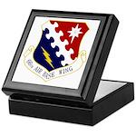 66th ABW Keepsake Box