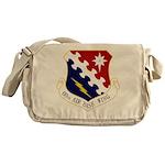 66th ABW Messenger Bag