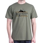 Woodworkers Resource Dark T-Shirt