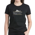 Woodworkers Resource Women's Dark T-Shirt