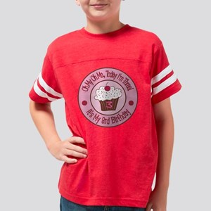NP_Girl-3rd-Birthday_Pink-and Youth Football Shirt