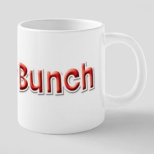 The Brady Bunch Mugs
