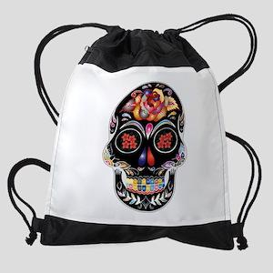 SUGAR DADDY Drawstring Bag