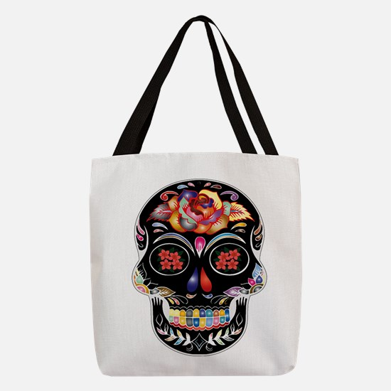 SUGAR DADDY Polyester Tote Bag