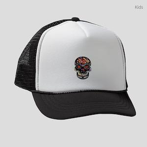 SUGAR DADDY Kids Trucker hat