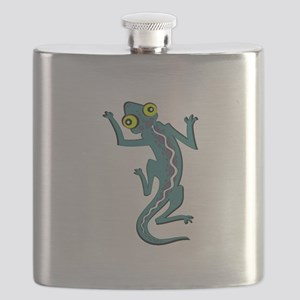 MOVING COLORS Flask
