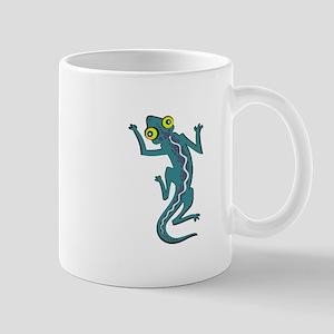 MOVING COLORS Mugs