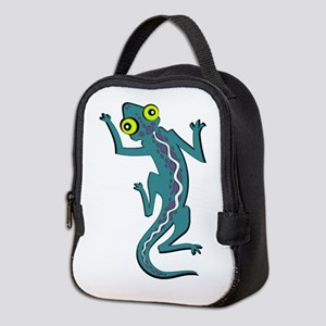 MOVING COLORS Neoprene Lunch Bag