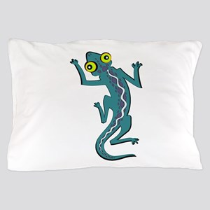 MOVING COLORS Pillow Case