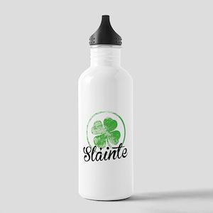 St. Patricks Day Slain Stainless Water Bottle 1.0L