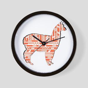 PATTERNS TRUE Wall Clock