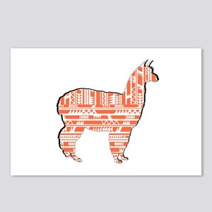 PATTERNS TRUE Postcards (Package of 8)