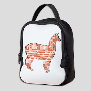 PATTERNS TRUE Neoprene Lunch Bag