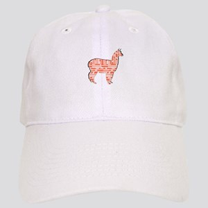 PATTERNS TRUE Baseball Cap