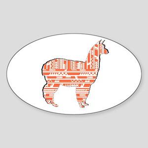 PATTERNS TRUE Sticker