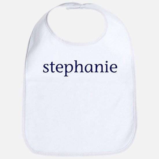 Stephanie Bib