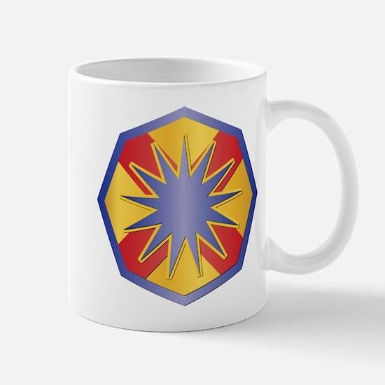 SSI - 13th Sustainment Command Mug