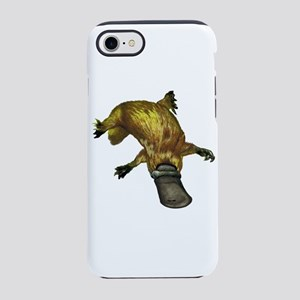 PLAY NATURED iPhone 7 Tough Case