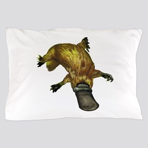 PLAY NATURED Pillow Case