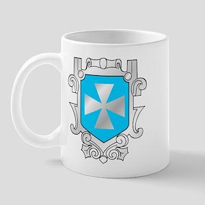 Rzeszow Crest Mug