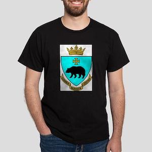 Przemysl Crest Dark T-Shirt