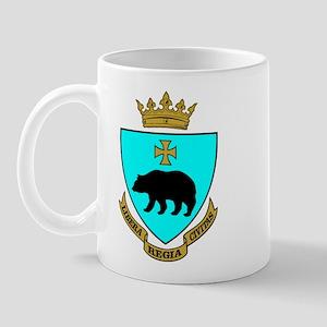 Przemysl Crest Mug