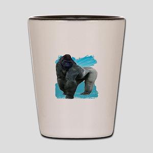SHY ONE Shot Glass