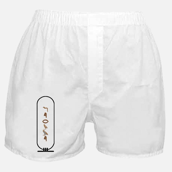 "Jerome in Hieroglyphics ""Colo Boxer Shorts"