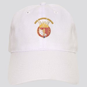 DUI - 36th Engineer Brigade with Text Cap