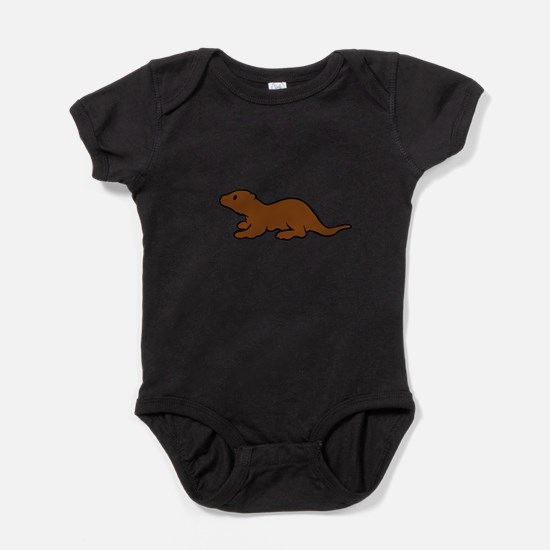 Cute Otter Body Suit