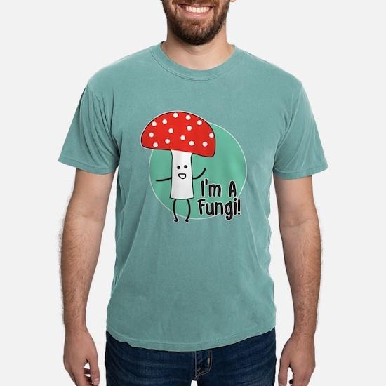 Funny Puns Mens Comfort Colors Shirt