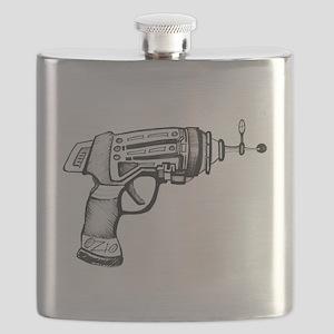 Raygun Flask