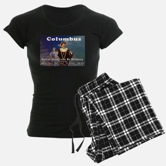 Columbus Chitana Pajamas