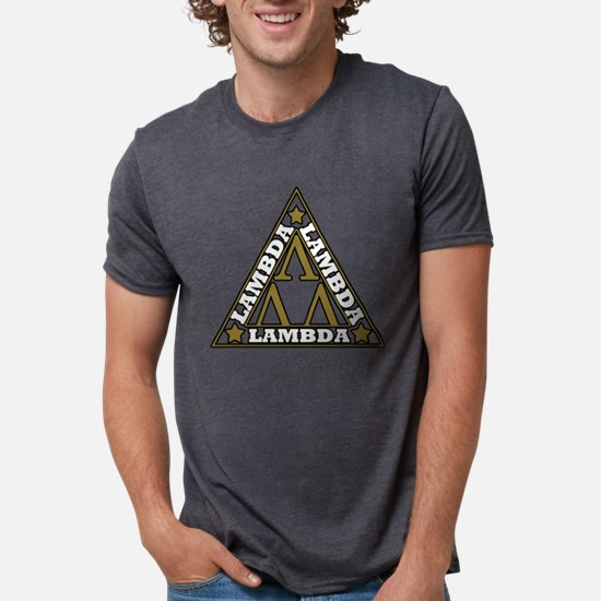 Cute Entertaiment Mens Tri-blend T-Shirt