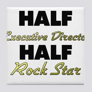 Half Executive Director Half Rock Star Tile Coaste