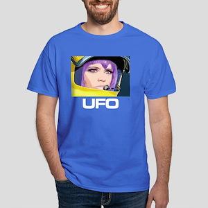 UFO - S.H.A.D.O. Moonbase Girl T-Shirt