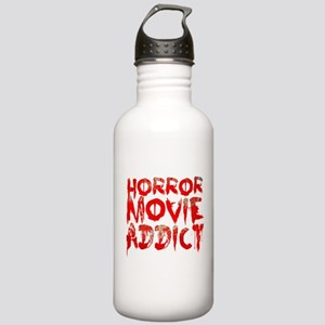 Horror movie addict Stainless Water Bottle 1.0L