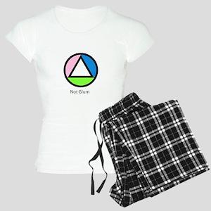Not Glum Women's Light Pajamas