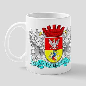 BIALYSTOK Mug