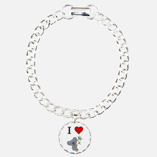 KOALA BEAR Bracelet