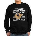 Saturday Sweatshirt
