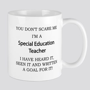 Special Education Teacher Mugs
