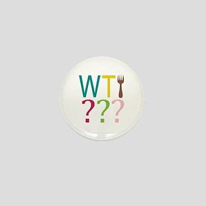 WTFork Mini Button
