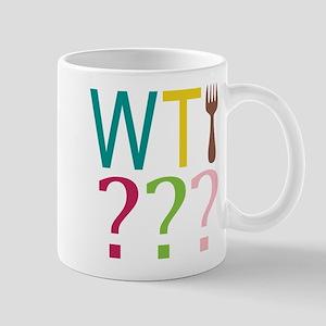 WTFork Mug