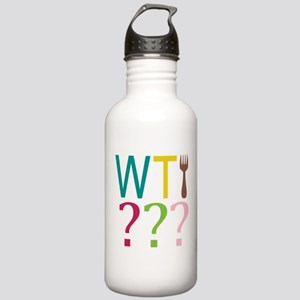 WTFork Stainless Water Bottle 1.0L