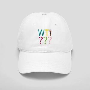 WTFork Cap