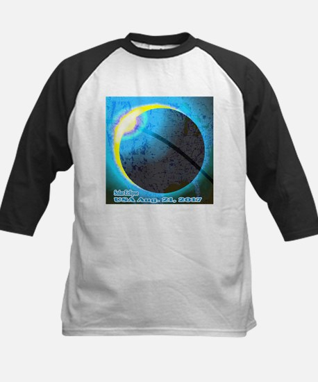 Solar Eclipse USA 2017 Tee