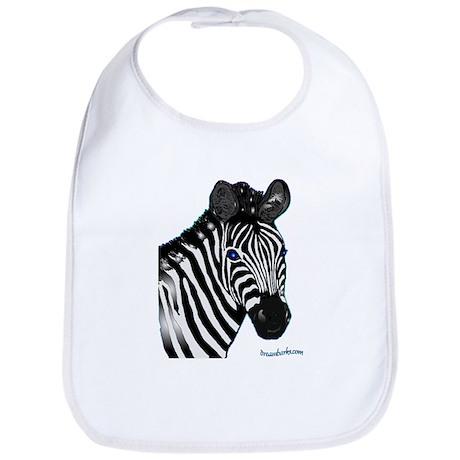 Zebra Lt Bib