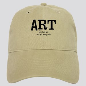 ART is... Cap