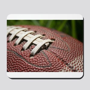 Football First Day of School 2013 016 Mousepad